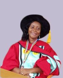 Dr Christiana Odumah