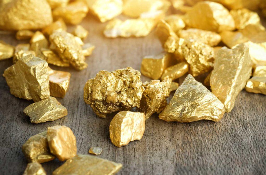 Obuasi Gold Mine