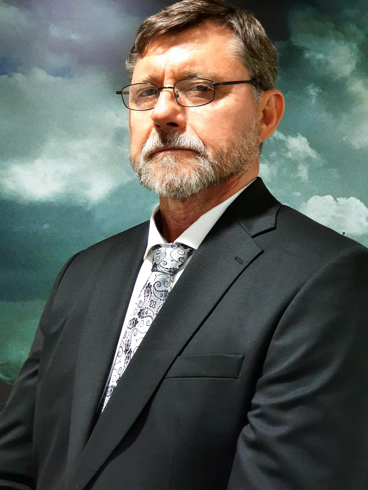 Mr Johan Zietsman
