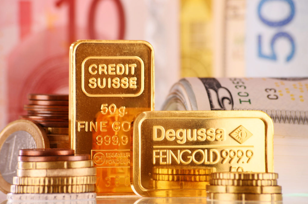 Swiss Gold Bullion