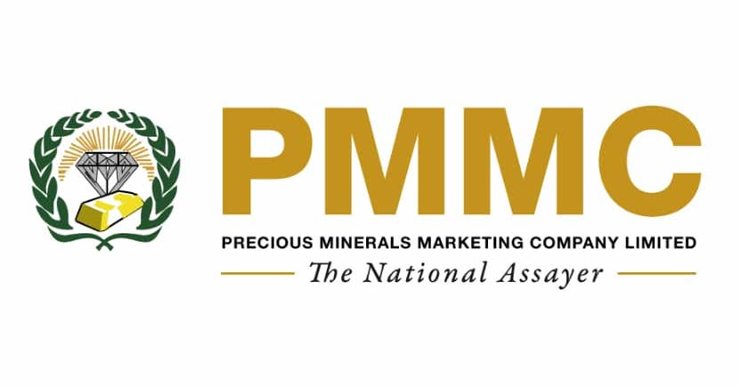 Precious Minerals Marketing Company Limited