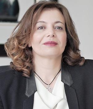 Dr. Nawal Ait-Hocine