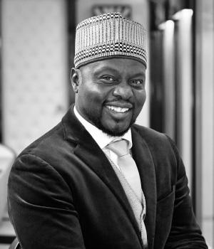 Mamadou Toure. Ubuntu