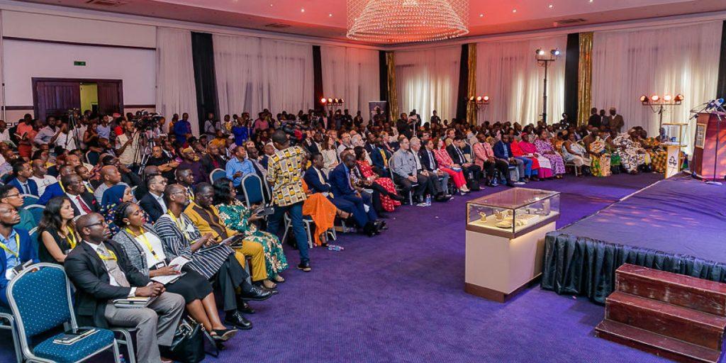 Ghana Gold Expo