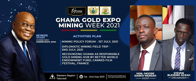 Ghana Mining Week 2021