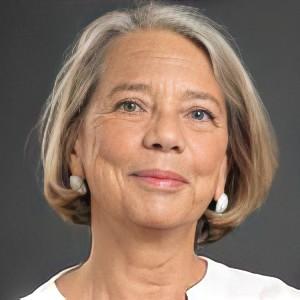 Isabelle Strauss-Kahn