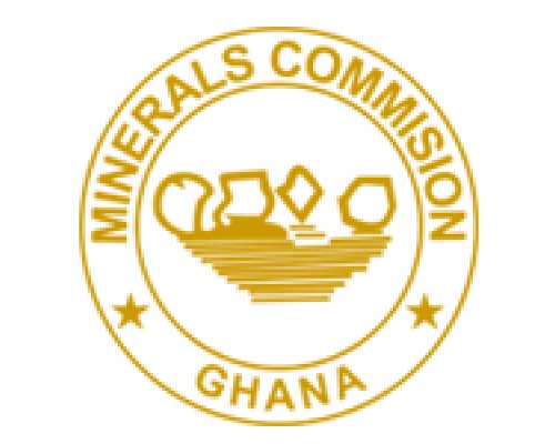 Mineral Commission Ghana