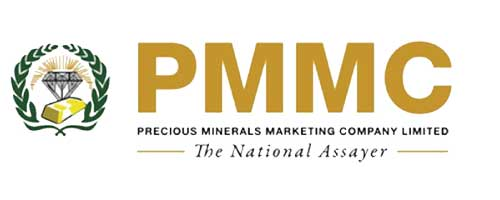 Precious Minerals Marketing Company Limited