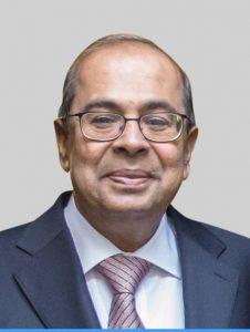 PRAKASH P. HINDUJA