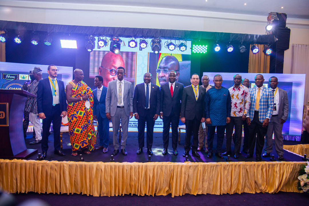 Ghana Building An Integrated, Inclusive Gold Industry – VP Bawumia